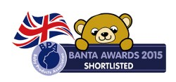 BANTA shortlist announced