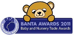 BANTAS launch at Harrogate Nursery Fair 2011
