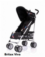 Press Statement from Britax