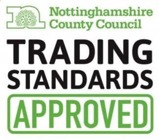 Receive expert advice from Trading Standards