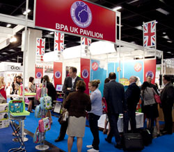 Last chance to join the UK Pavilion