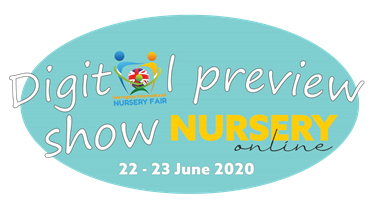 Nursery Online, to host Digital Harrogate Preview Show in June